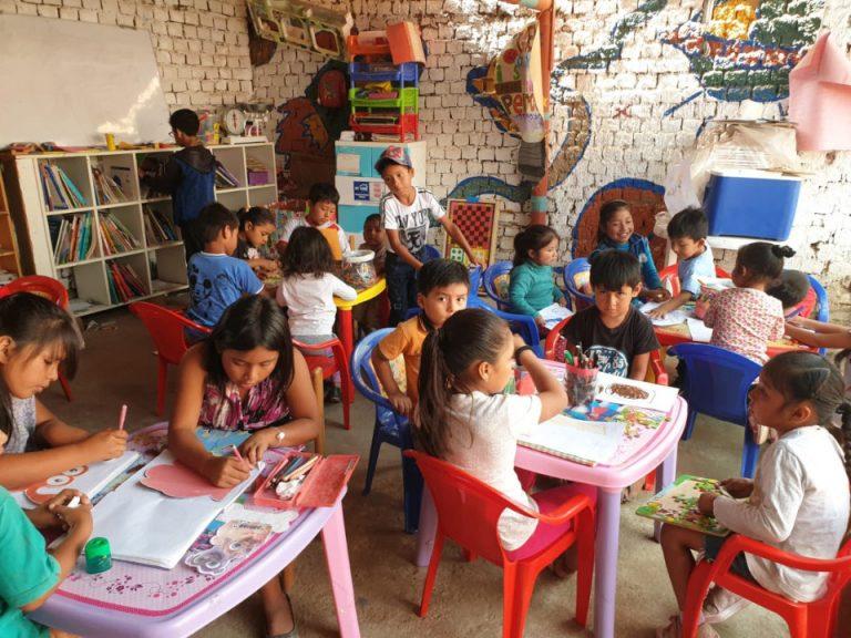 Good news from Peru <Newsletter>